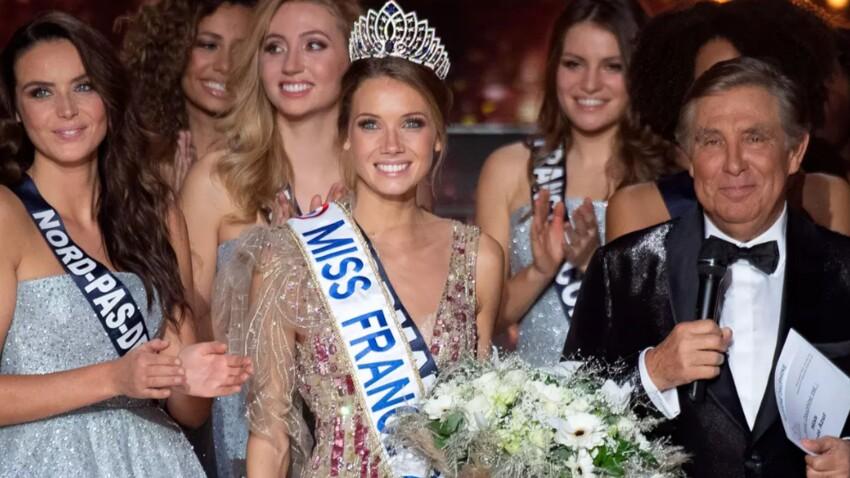Amandine Petit : le coup de sang de Miss France 2021