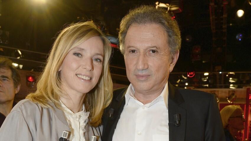 """Michel Drucker """"va mieux"""" : les nouvelles rassurantes de sa nièce Léa Drucker après son opération"""