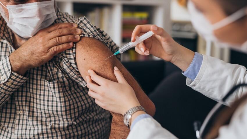 Consentement, surveillance, effets secondaires... Quelles sont les phases de la vaccination contre la Covid-19 ?
