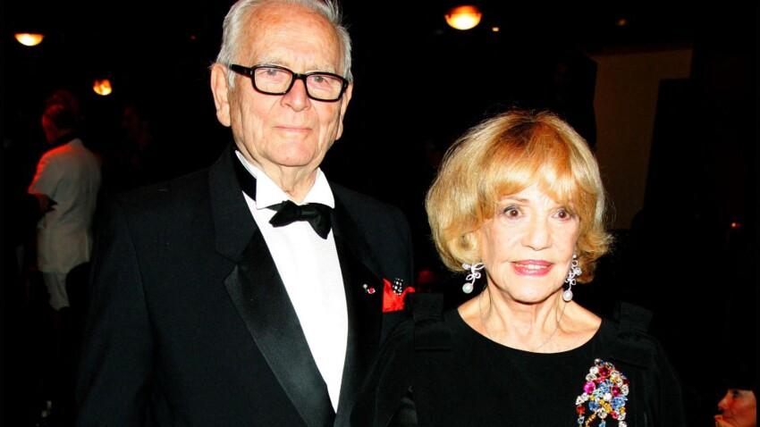 Pierre Cardin : pourquoi il n'a jamais eu d'enfant avec Jeanne Moreau