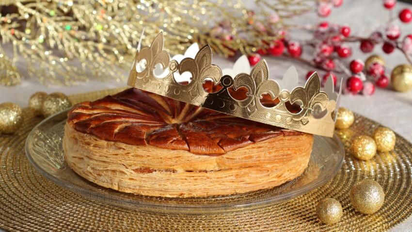 La meilleure recette de galette des rois sans gluten