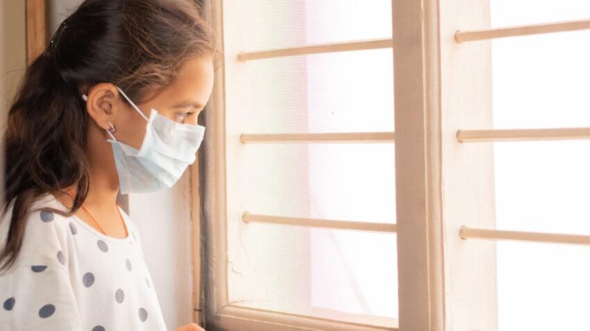 Reconfinement : quand pourra-t-on savoir si les nouvelles mesures freinent l'épidémie de Covid-19?