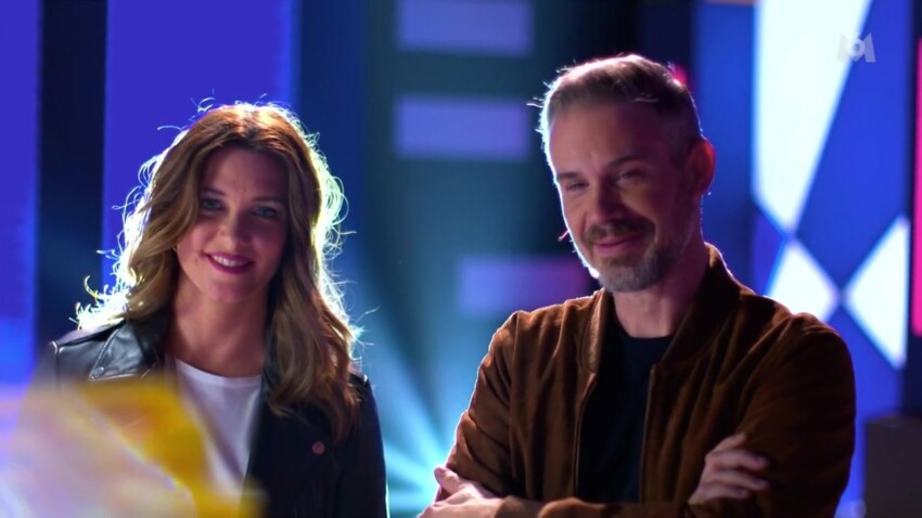 """Lego Masters"" : qui sont Georg et Paulina, les jurés de l'émission ?"