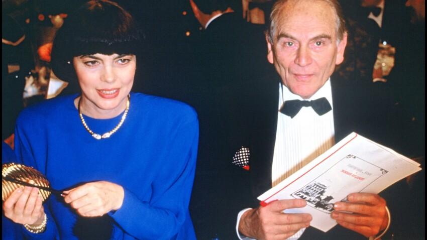 """Mireille Mathieu : sa drôle de rencontre avec Pierre Cardin : """"Je m'étais assoupie dans son lit"""""""