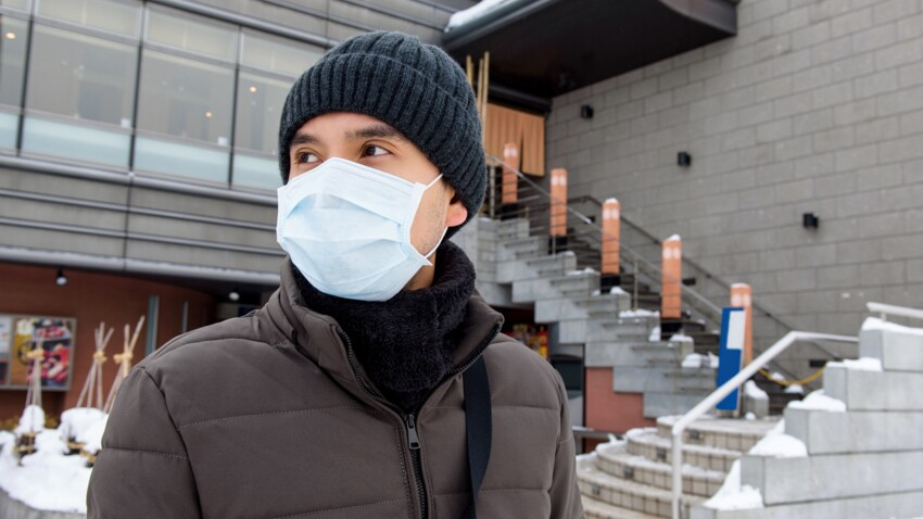 Covid-19 : pourquoi l'Est de la France est-il plus touché par l'épidémie ?