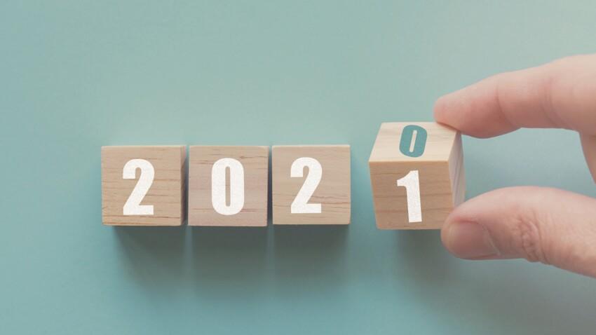 Argent, santé... Ce qui change au 1er janvier 2021