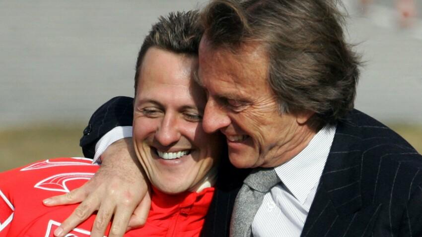 """Michael Schumacher : interdit de lui rendre visite, son ex-patron """"respecte la décision de sa famille"""""""