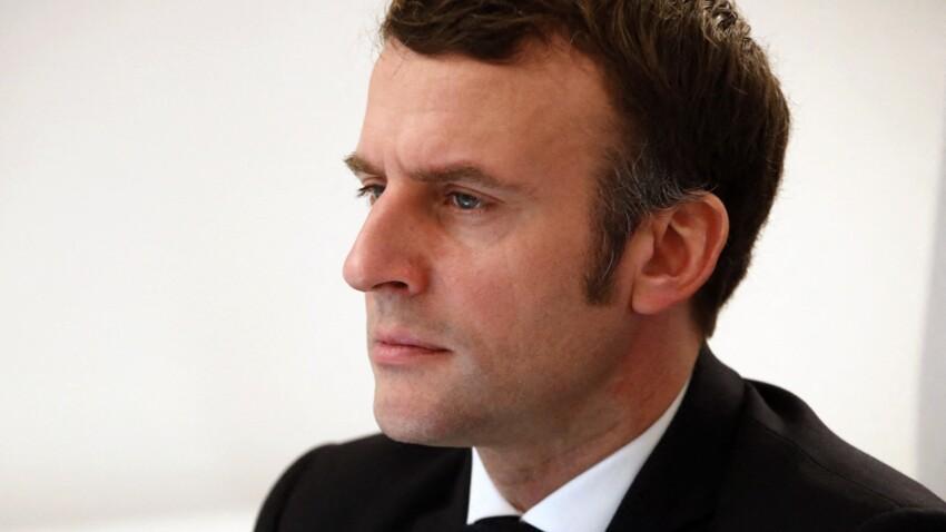 """Emmanuel Macron : ses parents attristés par """"la distance et l'éloignement"""" de leur fils"""