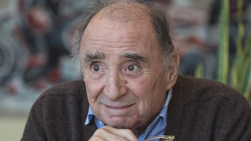 Claude Brasseur, touché par un AVC ? Les révélations de ses proches