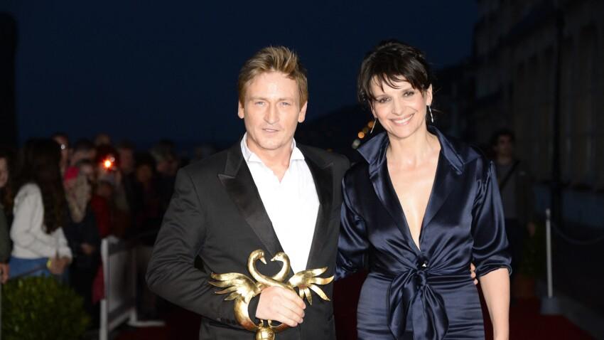 Juliette Binoche et Benoît Magimel : leur fille Hannah devient actrice à son tour !