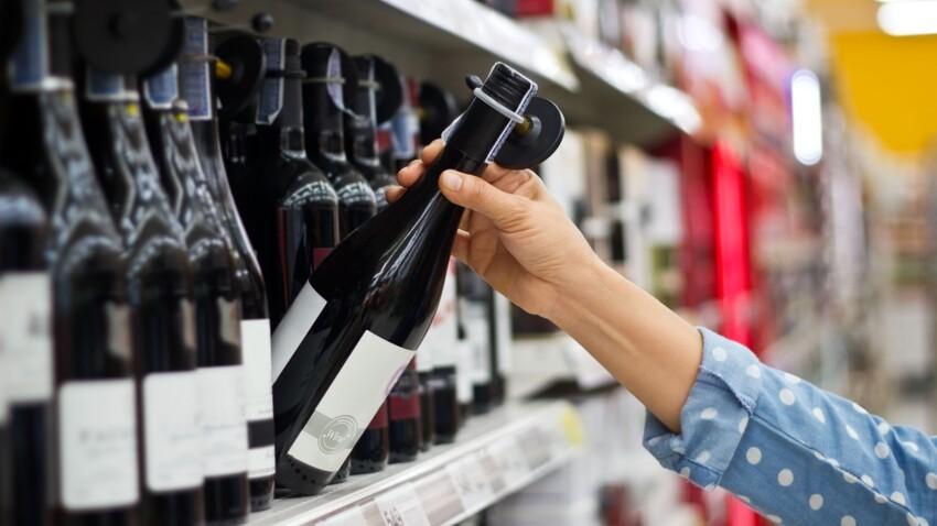 31 décembre 2020 : la vente d'alcool est-elle interdite dans mon département ?