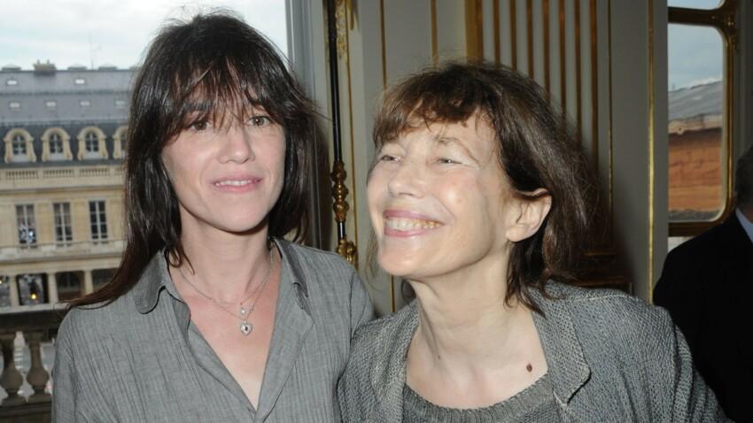 Jane Birkin : ce drame qui l'a séparée de Charlotte Gainsbourg pendant des années