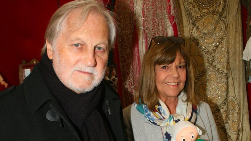 Chantal Goya : cette phrase émouvante et prémonitoire de son mari Jean-Jacques Debout lors de leur rencontre