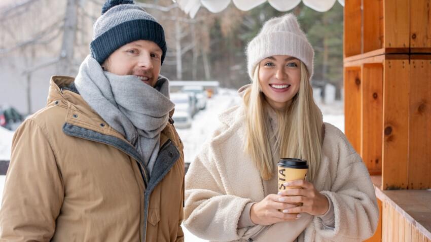 Les femmes et les hommes sont-ils inégaux face au froid ? Michel Cymes répond