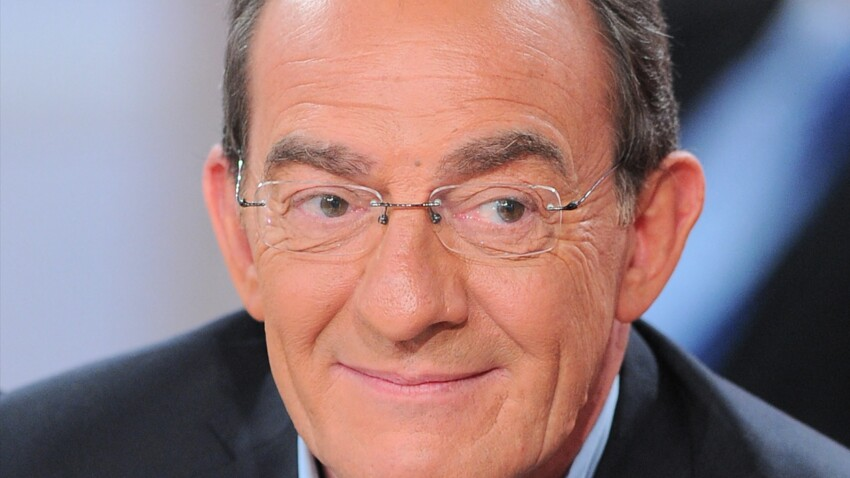 Jean-Pierre Pernaut papa gaga : sa tendre photo avec ses enfants