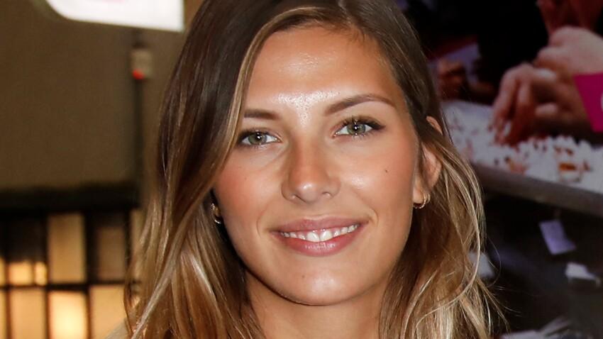 """""""Une bonne bouffée d'amour"""" : Camille Cerf souriante après sa rupture avec Cyrille"""