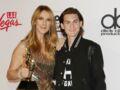 René-Charles Angelil tatoué… en hommage à sa mère Céline Dion ?