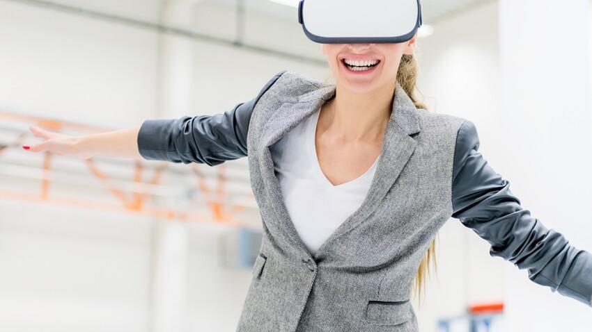 Douleur, dépression, alzheimer : 8 pathologies que la réalité virtuelle peut traiter