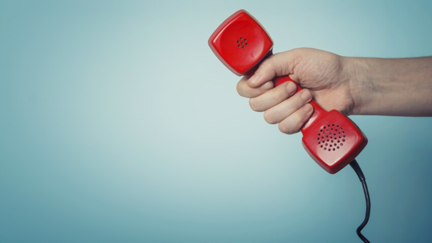 Fini les numéros surtaxés pour contacter les services publics