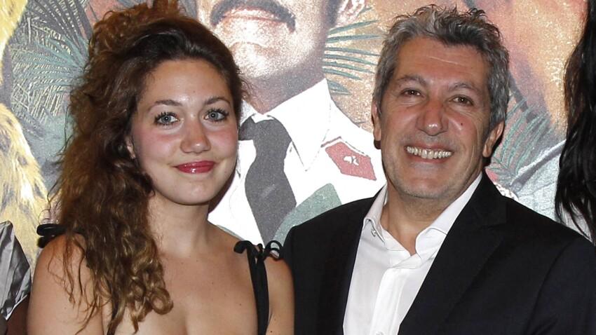 Alain Chabat : enceinte, sa fille Louise évoque son avortement sans tabou