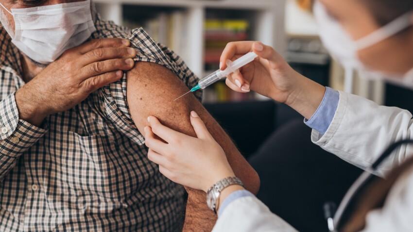 Covid-19 : la vaccination empêche-t-elle de transmettre le virus ?
