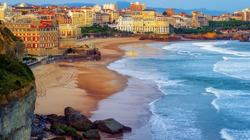 Découvrez le Pays basque, entre sommets et océan