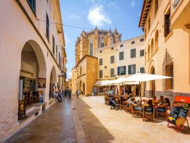 Découvrez les plus beaux sites des Baléares