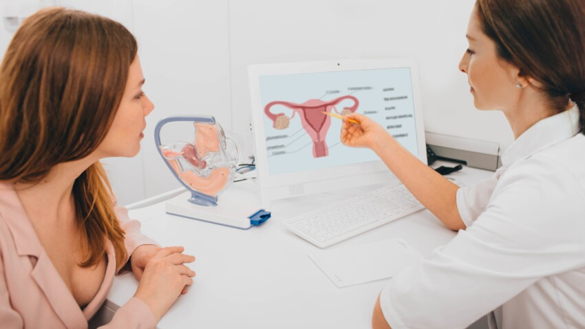 Cancer du col de l'utérus : en quoi consiste le nouveau test de dépistage destiné aux femmes de plus de 30 ans ?