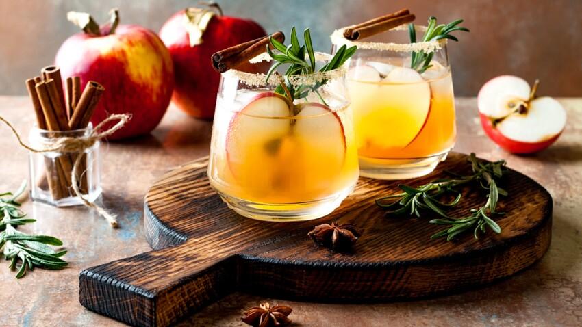 Dry january 2021 : nos boissons tendance parfaites pour le mois sans alcool