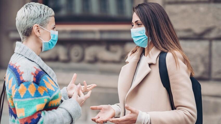 Transparent, en tissu, chirurgical… Quel masque utiliser pour mieux se faire entendre ?