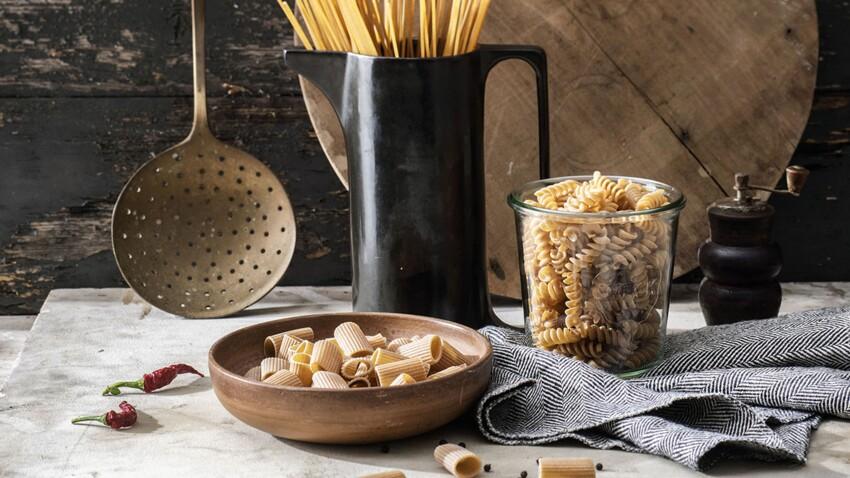 4 bonnes raisons de préférer les pâtes complètes