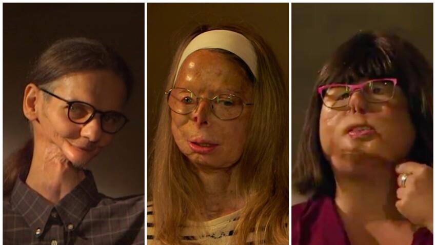 """""""La disgrâce"""" : les images choc et bouleversantes du documentaire diffusé sur France 2"""