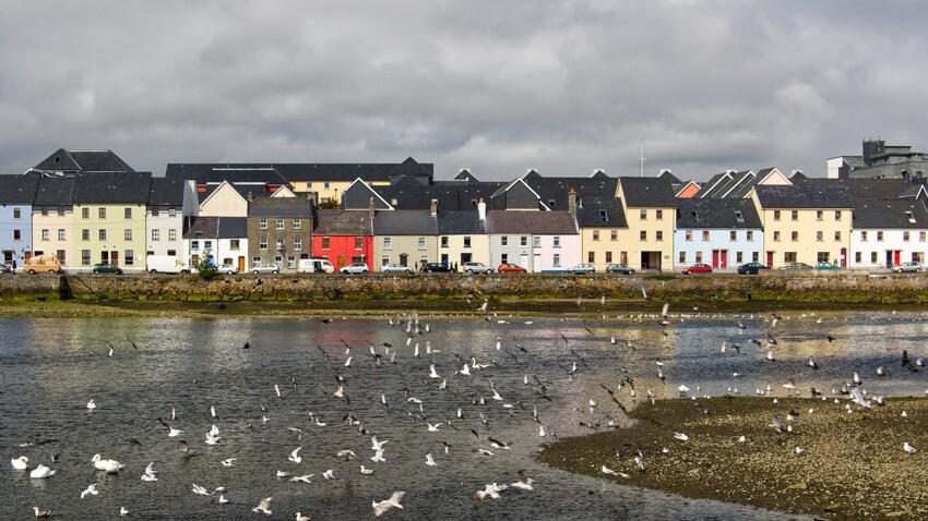 Voyage en Irlande : zoom sur Galway, une ville moyenâgeuse