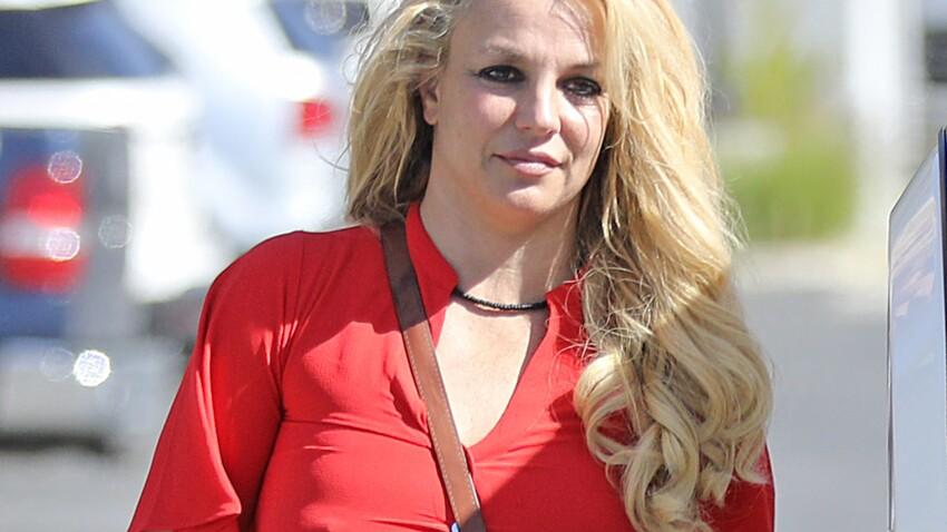 Britney Spears métamorphosée : elle change de coupe de cheveux pour la première fois depuis des années (wow !)