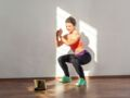 Squat : comment bien faire cet exercice à la maison ?