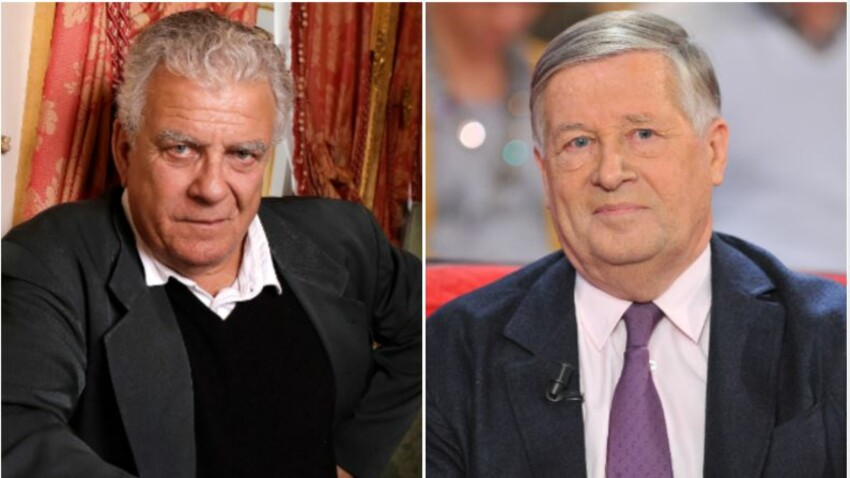 Alain et Olivier Duhamel ont-ils un lien de parenté ?