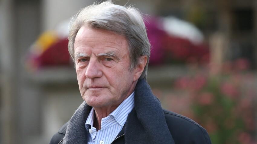Olivier Duhamel, accusé d'inceste : la réaction de Bernard Kouchner, père de la victime présumée