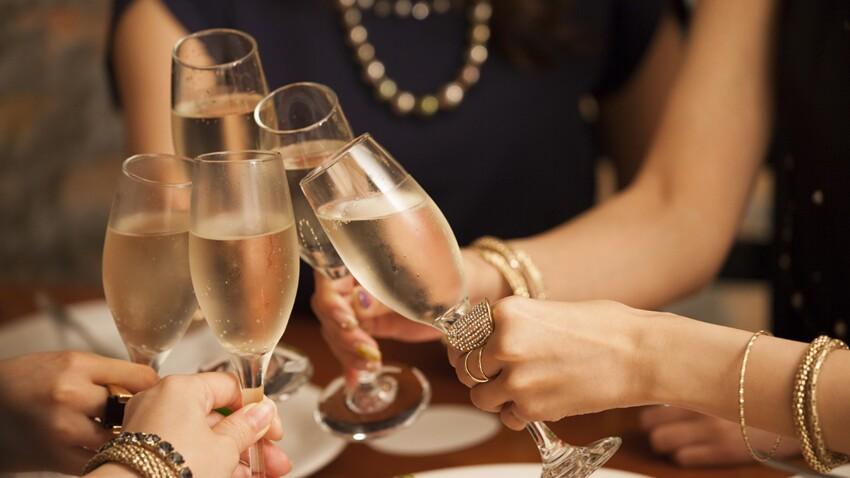 5 idées reçues sur les femmes et l'alcool