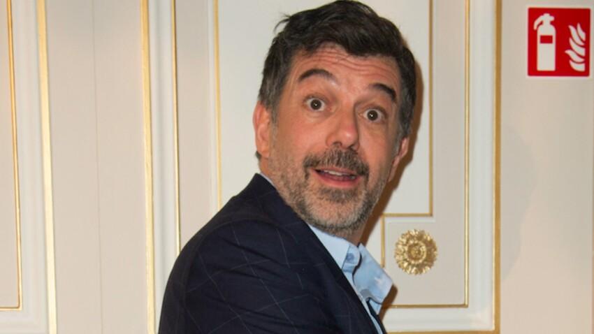 Stéphane Plaza : cette nouvelle folie qu'il a cachée à M6 !