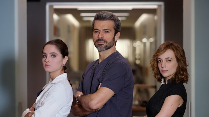 """""""Doc"""": l'incroyable histoire vraie du docteur Pierdante Piccioni qui a inspiré la série de TF1"""