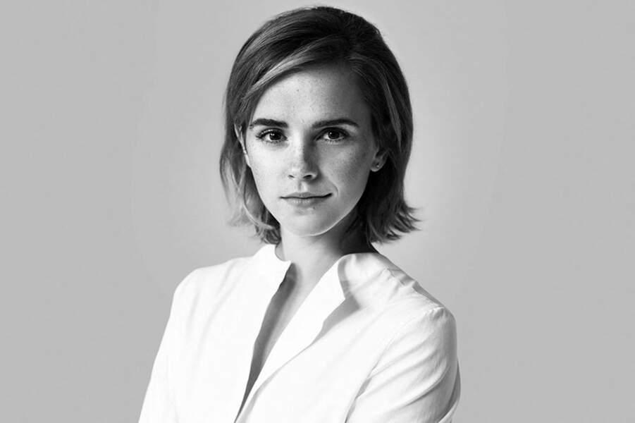 10 - Emma Watson