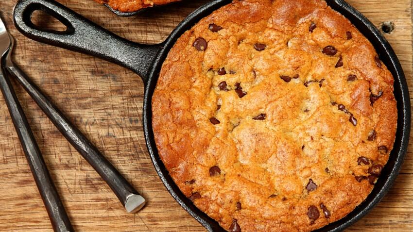 Cookies à la frangipane : la recette facile et gourmande