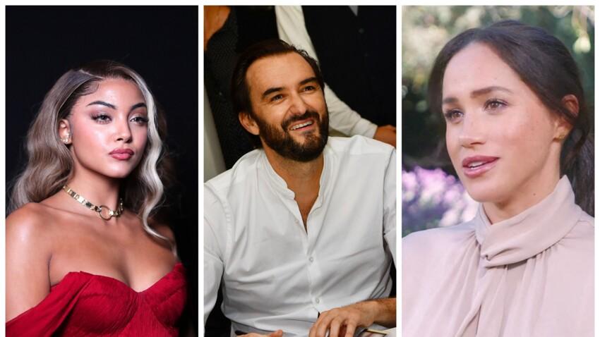 Voici les célébrités les plus recherchées sur Google en 2020 (vous allez être surpris !) - PHOTOS