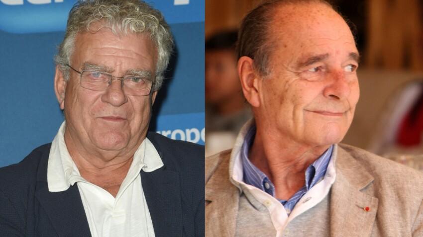 Olivier Duhamel : comment Jacques Chirac l'a aidé à adopter avec sa femme Evelyne Pisier