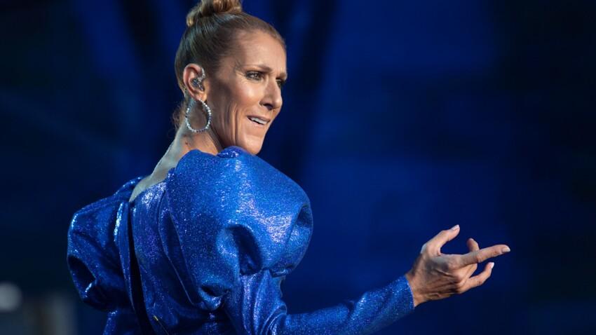 Ivre, il change de nom légalement et devient Céline Dion