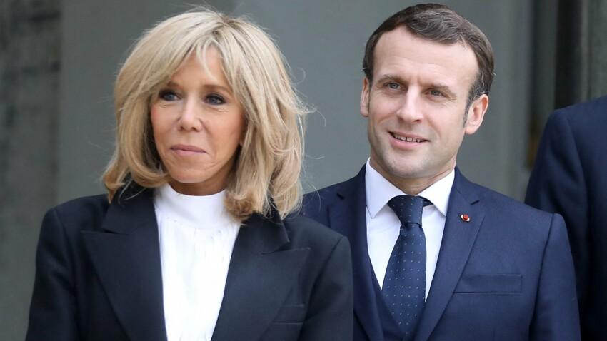 """Emmanuel Macron : comment ses parents ont tenté de """"le décourager"""" de sortir avec Brigitte"""