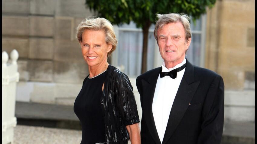 """""""Tes enfants font trop de bruit"""" : Christine Ockrent, une belle-mère exécrable avec les enfants de Bernard Kouchner ?"""