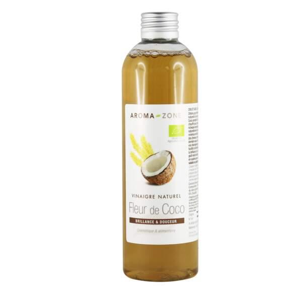 Arpès shampooing pour cheveux ternes et cassants