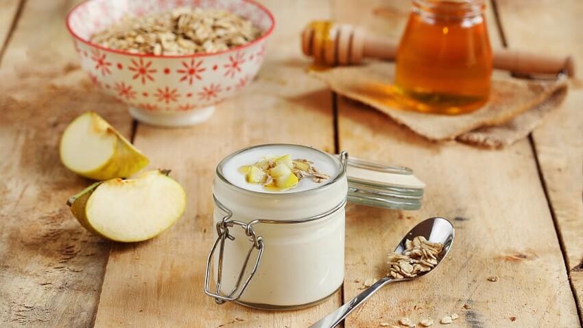 Les yaourts au lait de chèvre : des petits plaisirs sucrés à déguster tout au long de la journée