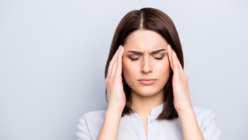 """Migraine chronique : """"cette maladie a tout détruit"""", le témoignage de Joana"""